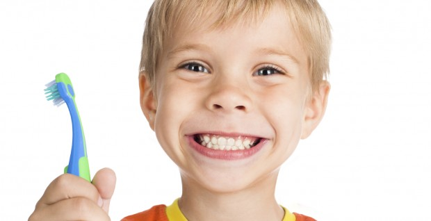 10 fascinating facts about children's dental health